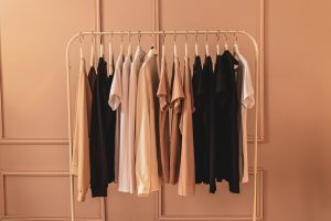 Detox no guarda roupa